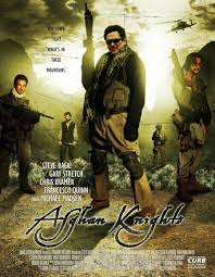 Afghan Knights (2007)-ENG
