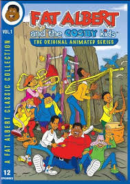 Fat Albert \x26amp; the Cosby Kids