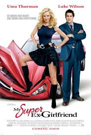 My Super Ex-Girlfriend (2006) - Watch Full Movie Online