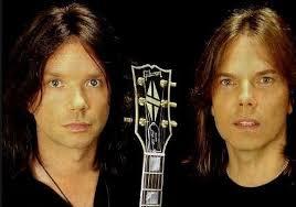 Entrevista a Joey Tempest y John Norum Sweden Rock Magazine Nº 64, ... - 431