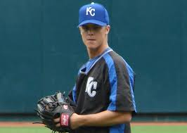 pitcher Zack Greinke