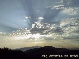 Salmo 23: Aunque ande en valle de sombra de muerte, No temeré mal alguno; porque tú estarás conmigo