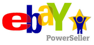 eBay PowerSeller listing management