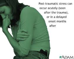 post traumatic stress disorder pictures