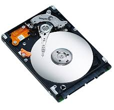 hard disc montare mmount filesystem