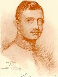 Oberst) Archduke Karl Franz Joseph ... - kaiserkarl