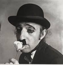 Woody Allen as Chaplin - woody-allen-penn