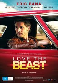 LOVE THE BEAST…  Eric Bana's love letter to his car! by Coop