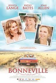 Bonneville Yabanc� Film
