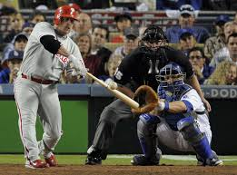 that point: Phils score 2