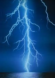 pic of lightning
