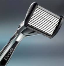 the grim future of shaving technology