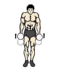 Sample Routine - 3 day No equipment Bodyweight: Intermediate 202877548_4d79cd1281_m