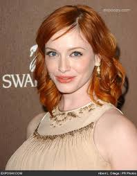 Christina Hendricks Pics - 0