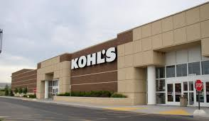 Browse \x26gt; Home / Blog / Kohl's