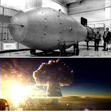 a crisis global influye en el delicado equilibrio nuclear