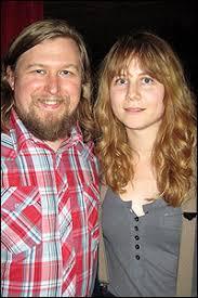 Chernus and Annie Baker - chernusbaker200