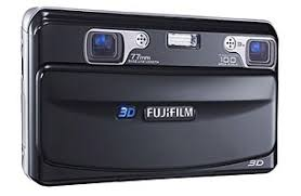 Technology Info | 3 Dimensions Digital Camera :  technology gadget