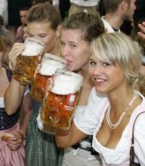 Munich Oktoberfest Beers