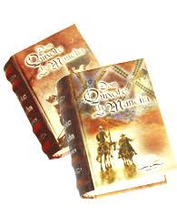 Dom Quixote em Miniatura