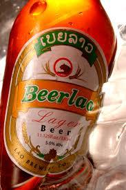 Beer Lao - Bangkok
