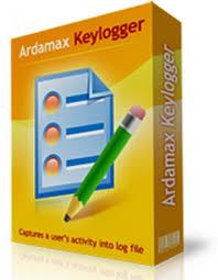 ardamax keylogger Ardamax Keylogger 3.0 + Serial