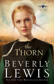 The Thorn by Beverly Lewis - 5371e218c291518562caf590c821d5f3
