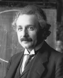 Albert Einstein - Albert-Einstein-1921