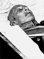 Franco døde i 1975