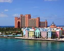 Bahamas pode inspirar o novo sertao nordestino