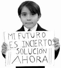 La educación requiere medidas urgentes