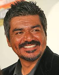 George Lopez, the first Latino ... - georgelopeztp