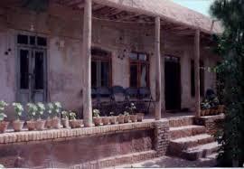 خانه قديمي بابا رضا