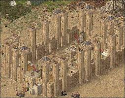 Stronghold Heaven: The Caliph