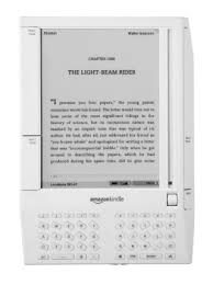 Amazon Kindle, Generation 1 ebook reader