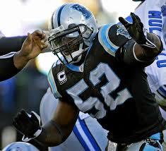 Panthers LB Jon Beason To Have