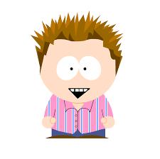 darrenSouthParkBig - South Park Resimleri