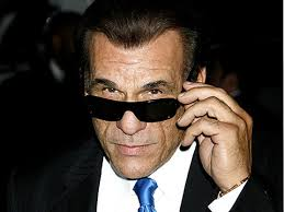 Robert Davi Reminisces The