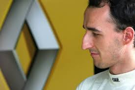 Renault on Wednesday said Robert Kubica has extended his contract to include ... - Robert-Kubica-Renault-F1-Team