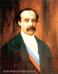 José Manuel Balmaceda - jose-manuel-balmaceda