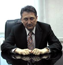 Sanjar Umarov, former head of the Sunshine Uzbekistan Opposition Alliance
