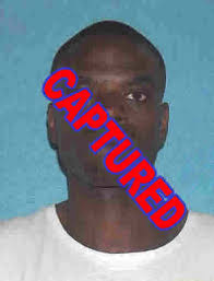 Captured Absconder Maurice