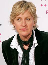 Ellen DeGeneres Not Moving to - ellen_degeneres
