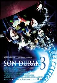 Son Durak 3 (The Final Destination 3) Tr