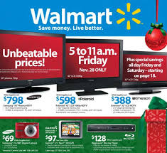 2008 Walmart Black Friday