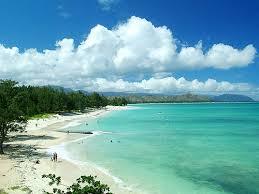 Hawaii- Lanikai and Kailua