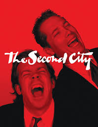 11/14 The Second City: image1