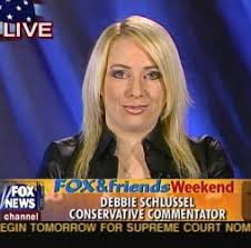 Debbie Schlussel,