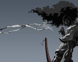picture of Afro Samurai