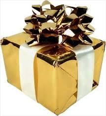 wrap it pretty!